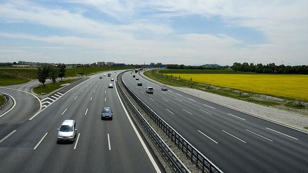 В Україні планують побудувати платні дороги
