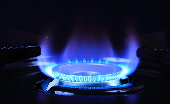 Вісім волинських сіл сидітимуть без газу