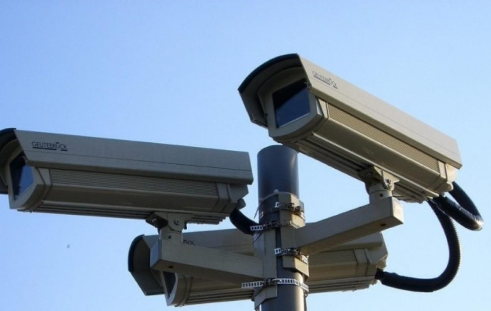 У Любешеві встановили відеокамери