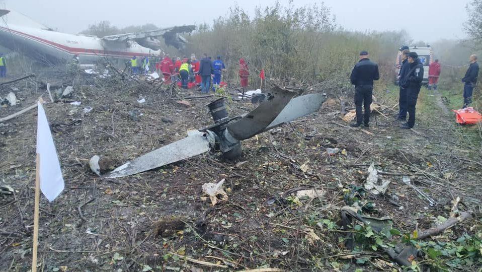 Аварія літака біля Львова: загинуло 5 людей. Повідомили ймовірну причину трагедії