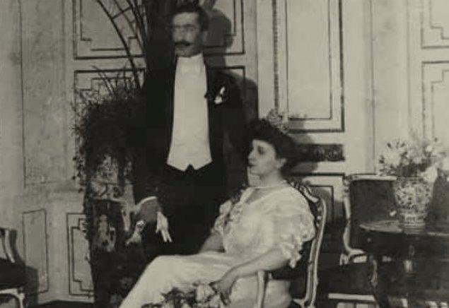 Історичний fashion: князівське весілля. ФОТО