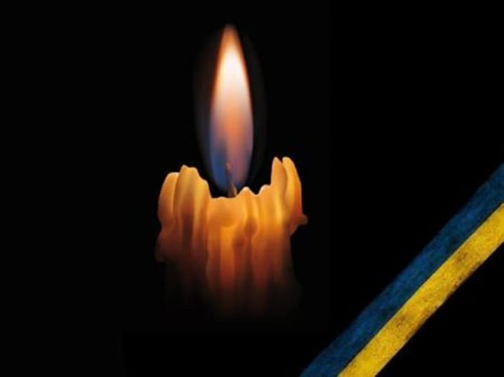 В ООС загинув український військовий