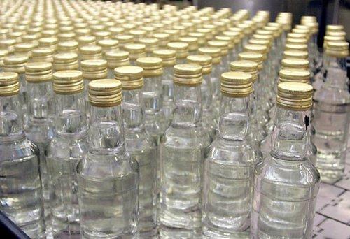 За контрафактний алкоголь волинянин може заплатити 85 тисяч штрафу