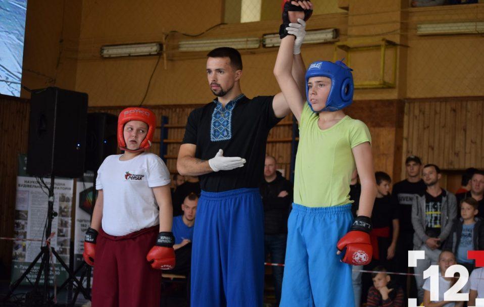 У Луцьку стартували змагання з рукопашу гопак. ФОТО