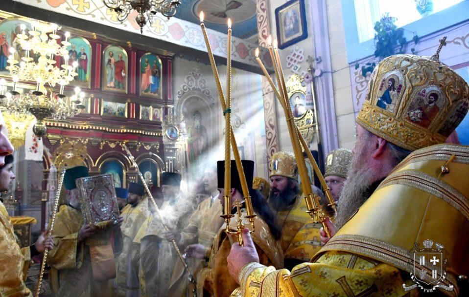 У селі на Волині відсвяткували 250-річчя храму. ФОТО