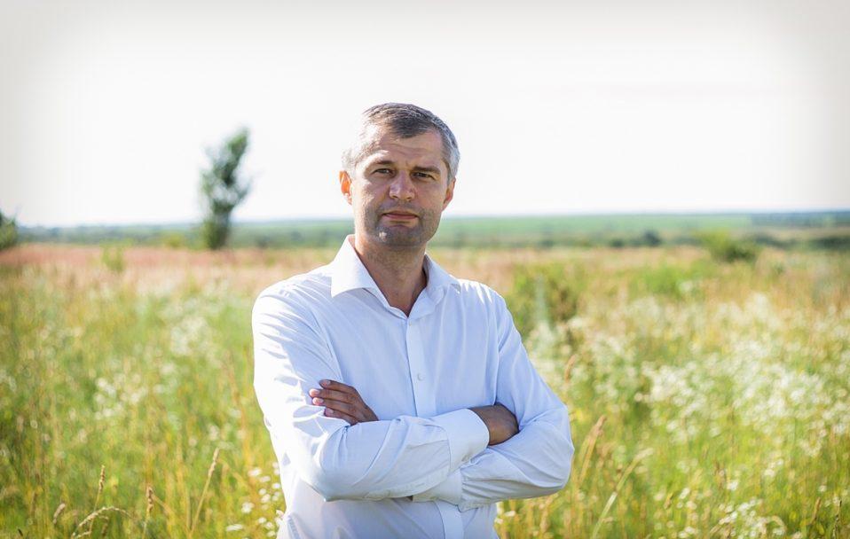 Вячеслав Рубльов пояснив, чому підтримує розпуск ЦВК