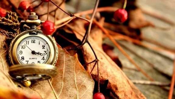 Коли волинянам переводити годинник