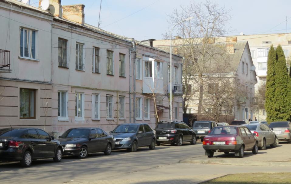 У Луцьку хочуть перейменувати 5 вулиць