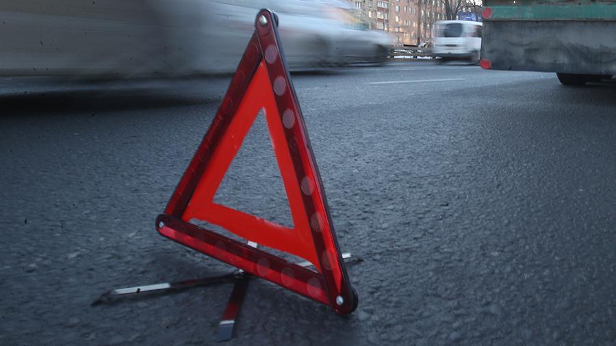 У Луцьку авто збило п'яного пішохода
