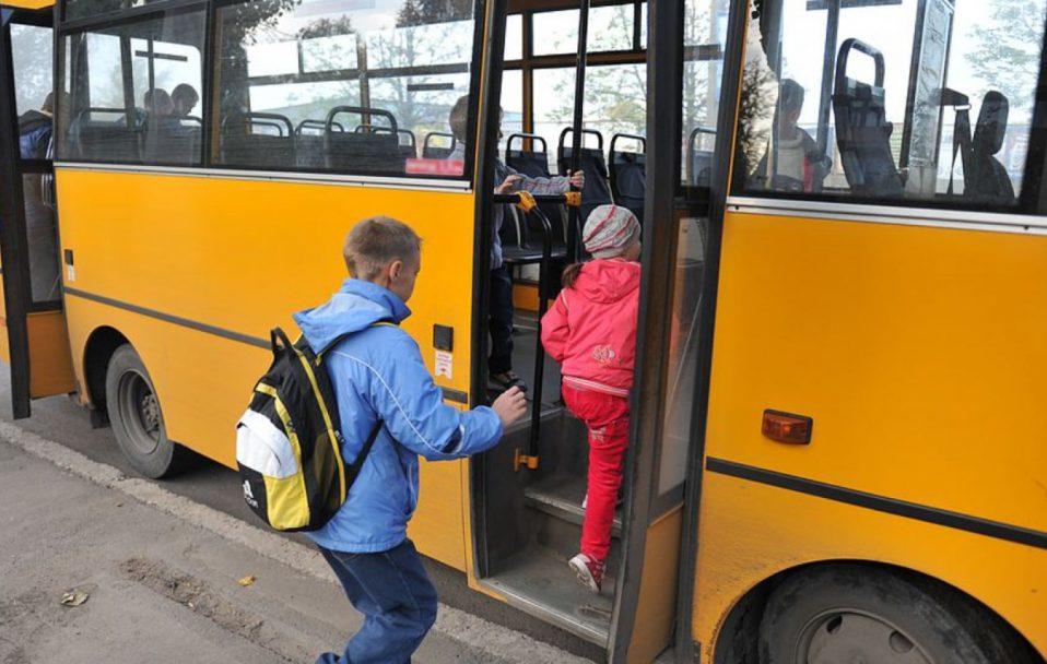 Як луцьким школярам отримати електронний квиток на проїзд