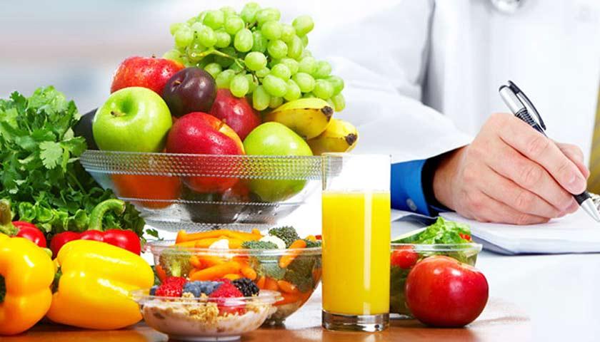 Волинський лікар розповів про правила здорового харчування