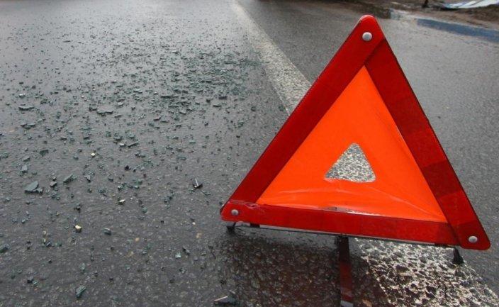 У Луцьку автівка збила пішохода, водій утік