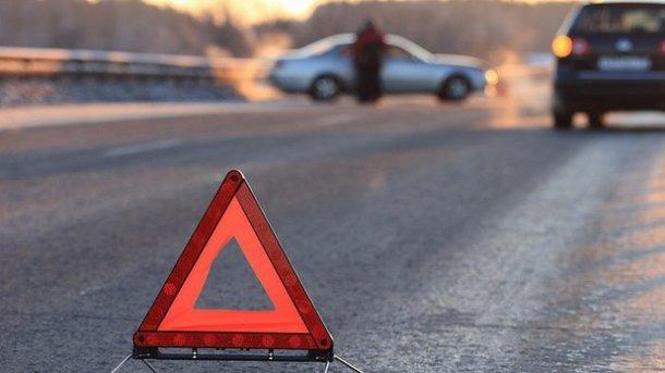 Аварія у Луцьку: легковик збив 10-річну дівчинку