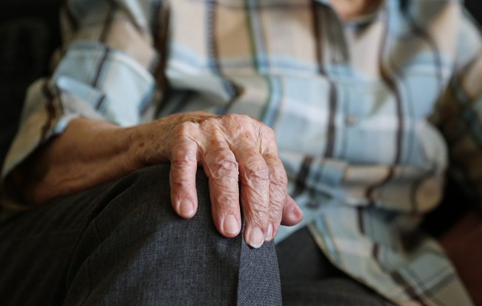 Знайшли 63-річного волинянина, який ходив з Біблією у руках
