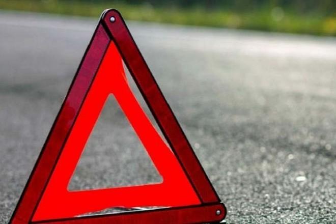 У ДТП на Волині постраждав неповнолітній мотоцикліст