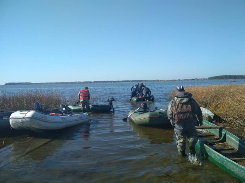 Поліція ще раз опитає чоловіків, які були у човні з Олексієм Веремійчиком
