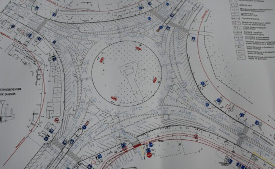 Вимоги часу: в Луцьку змінюють схему організації дорожнього руху