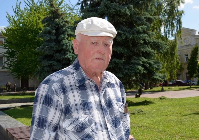На Волині помер багаторічний редактор районної газети