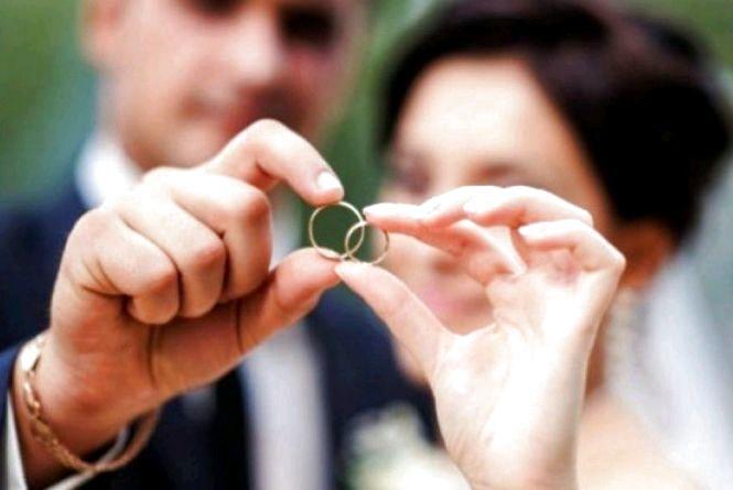 У якому віці найчастіше одружуються волиняни