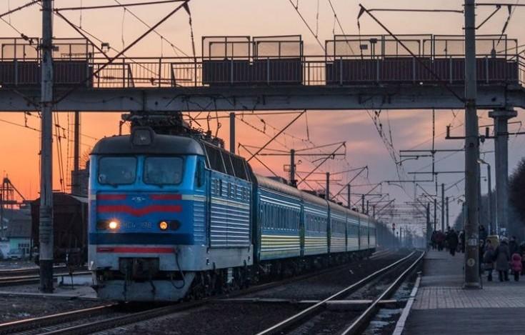 Через Волинь їздитиме більше потягів