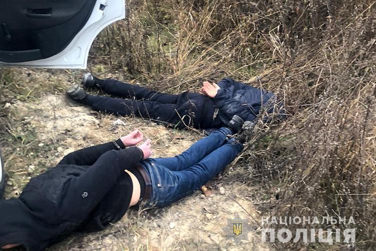 """Піймали банду з Волині, яка """"гастролювала"""" Україною і обкрадала людей. ФОТО. ВІДЕО"""