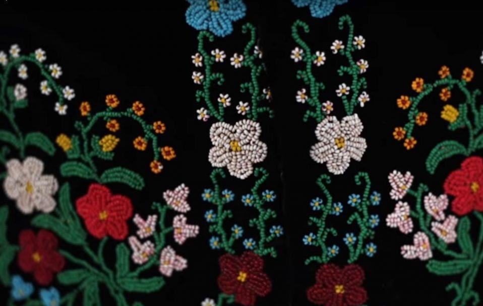 100 років моди: волинське вбрання – серед семи найкращих образів України за версією Vogue. ВІДЕО