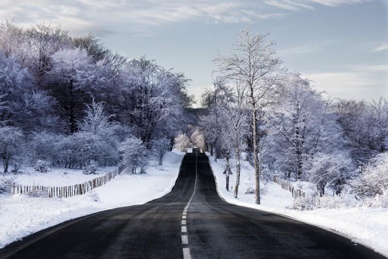 Як підготувалися волинські дорожники до зими