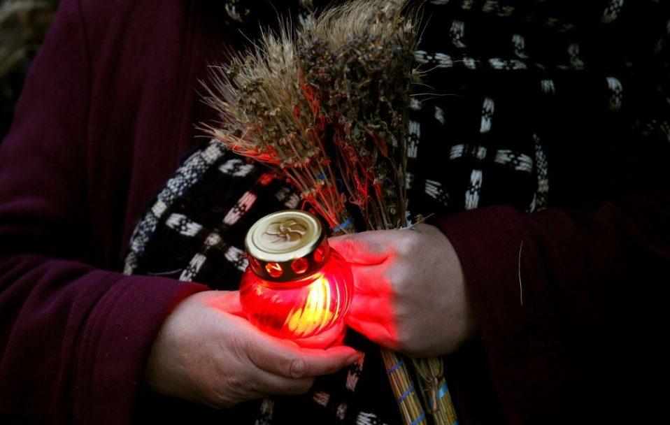 Як у Луцьку вшанують пам'ять жертв Голодоморів