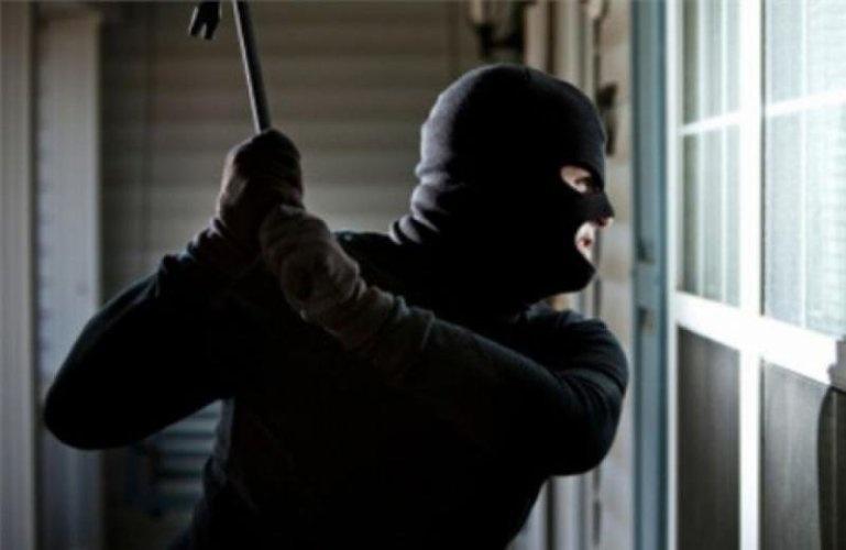 Розбійний напад: під Луцьком сім'ю зв'язали і пограбували
