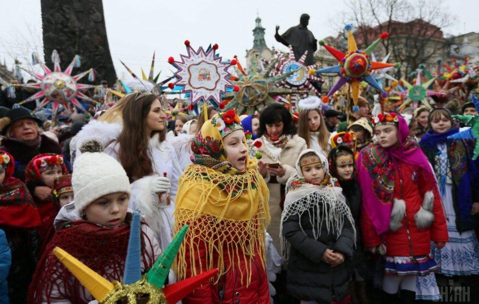 Волиняни написали лист Михаїлу: просять святкувати Різдво й 25 грудня