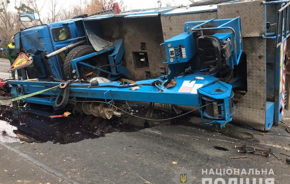 Летальна аварія в Луцьку: один водій загинув. Подробиці ДТП