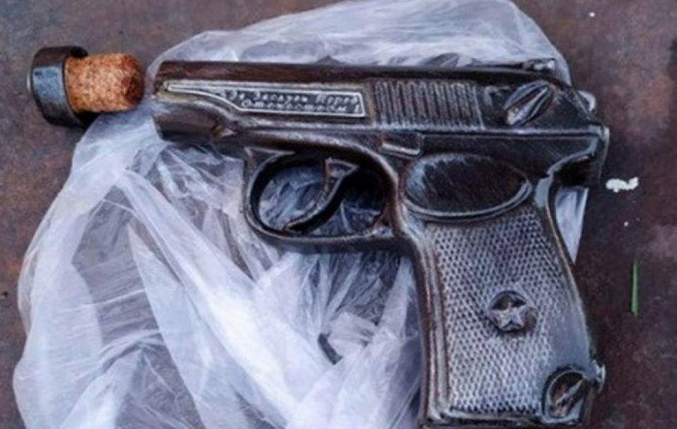 Волинянина, який погрожував учителям «зброєю», відправили на психіатричну експертизу