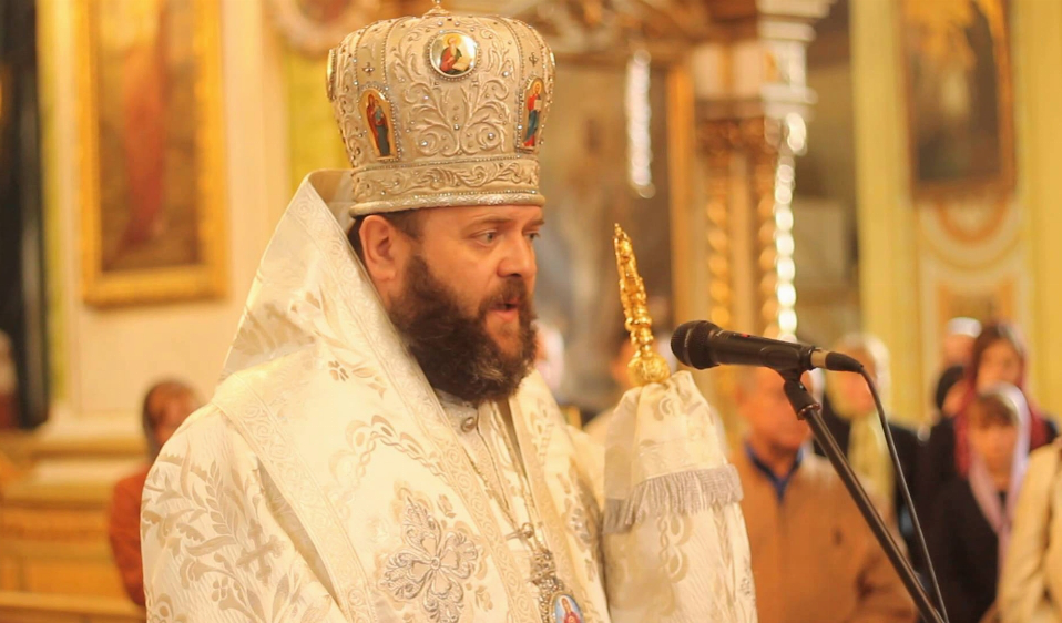Митрополит Михаїл захищатиме дисертацію у СНУ