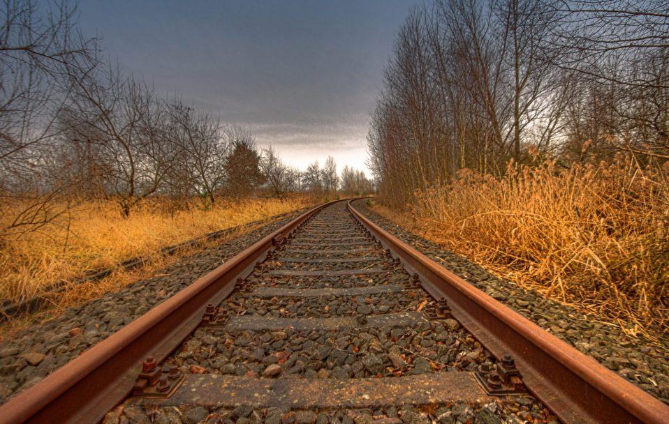 На Волині потяг збив жінку