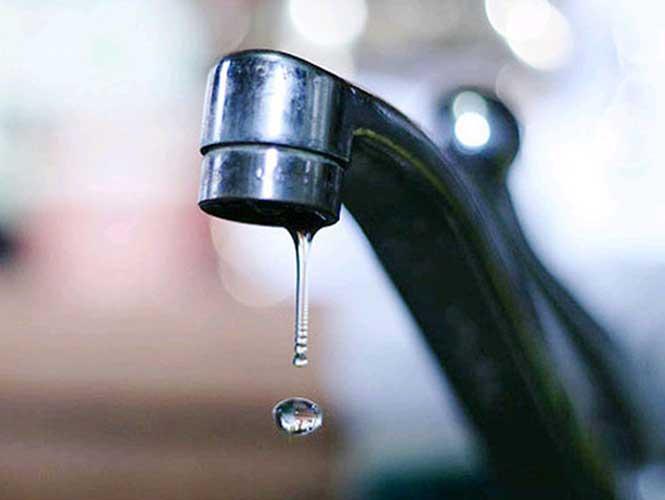 Де у Луцьку не буде води у вівторок, 26 листопада