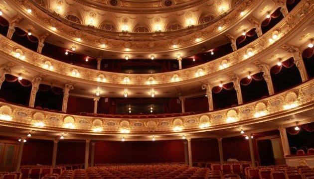 Волинські театрали протестують проти звільнення колег з Національного театру