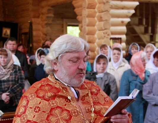 Коли у Луцьку попрощаються із загиблим священником
