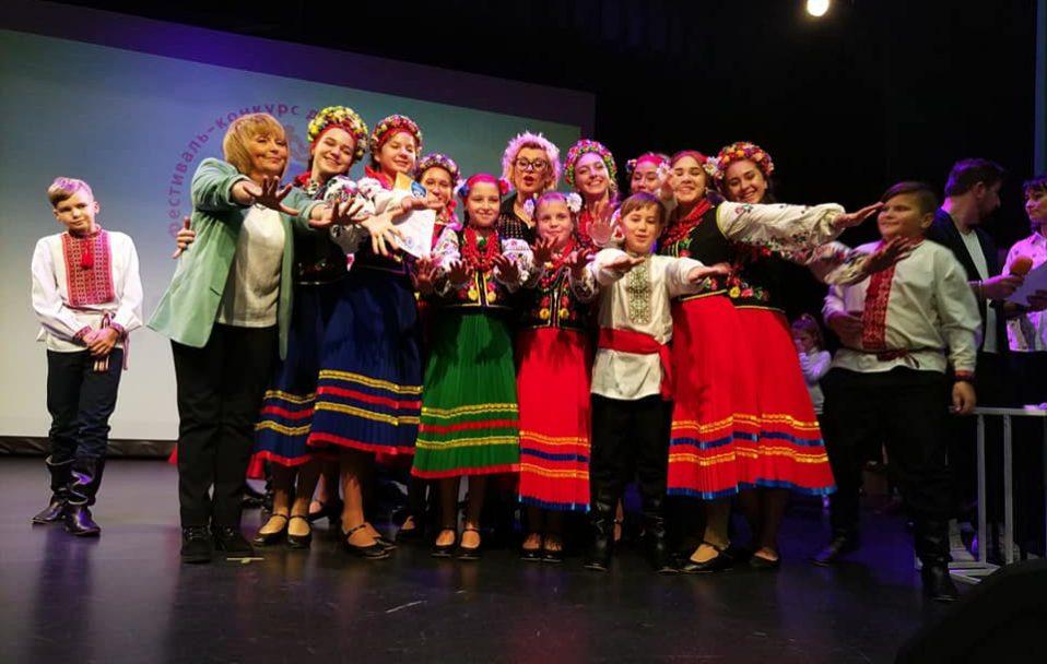 """Ансамбль народної музики """"Волиняни"""" переміг на всеукраїнському конкурсі. ФОТО"""
