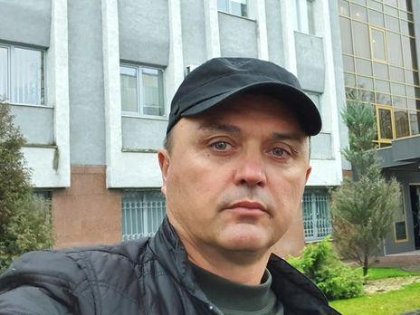 Ветеран АТО Ігор Лапін розповів, чому його викликали на допит в СБУ. ВІДЕО