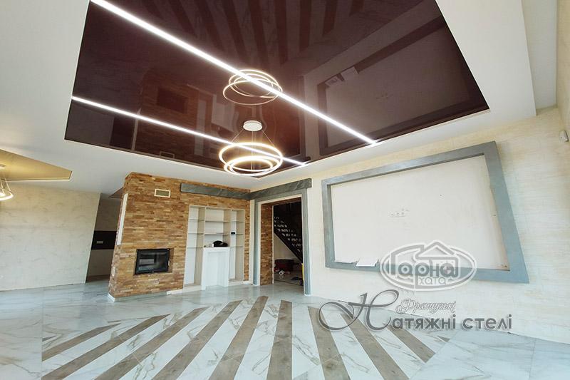 5 питань про встановлення натяжних стель у Луцьку*