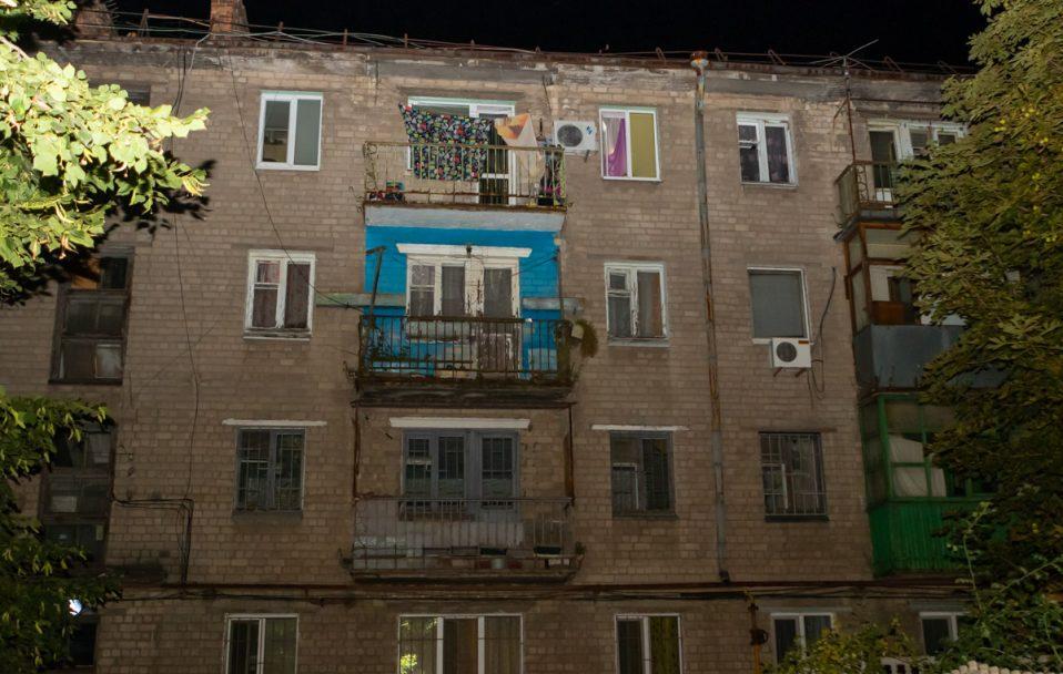 У Ковелі чоловік випав з вікна 4 поверху
