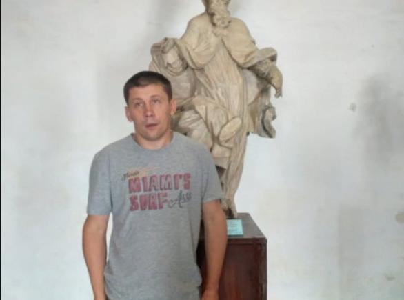 Волинянина, який зник 31 жовтня, знайшли у столиці