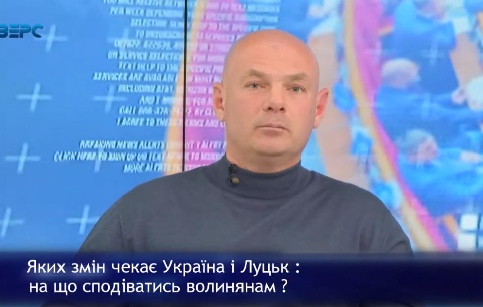 """""""Я б вів себе у цій ситуації, як Лукашенко"""", – Палиця про приватизацію держпідприємств"""