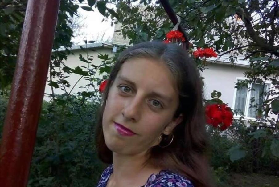 У Луцьку шукають 21-річну дівчину. ФОТО