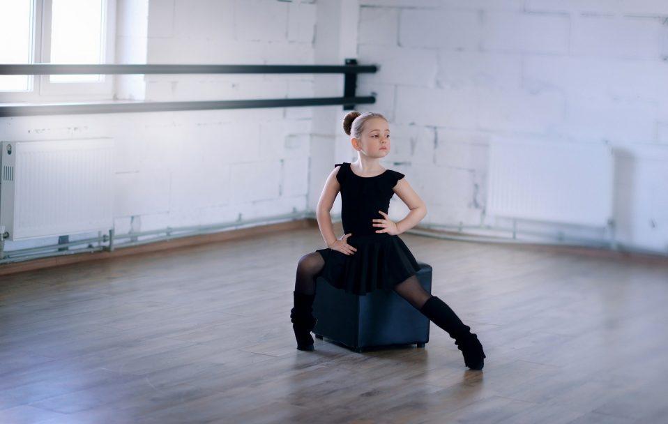 У Луцьку відкрили балетну школу School4U*