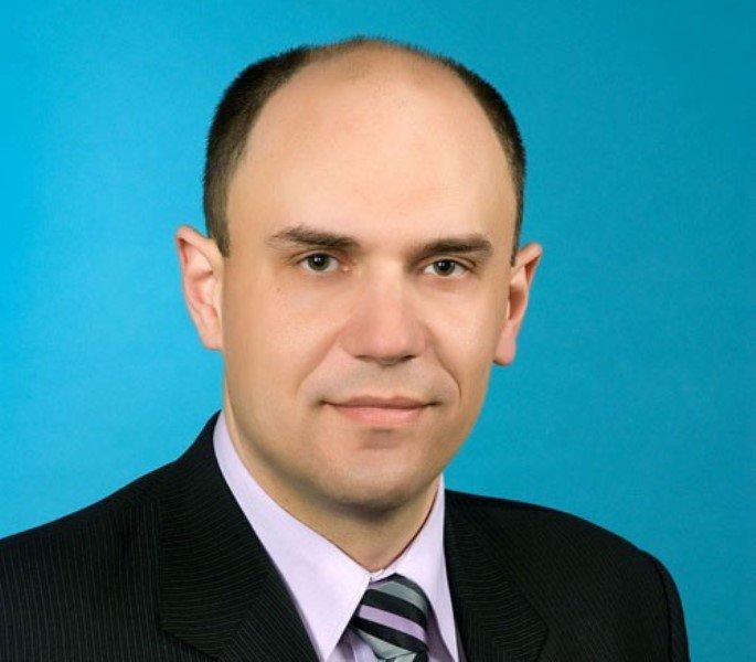 Призначили в. о. ректора Східноєвропейського національного університету імені Лесі Українки