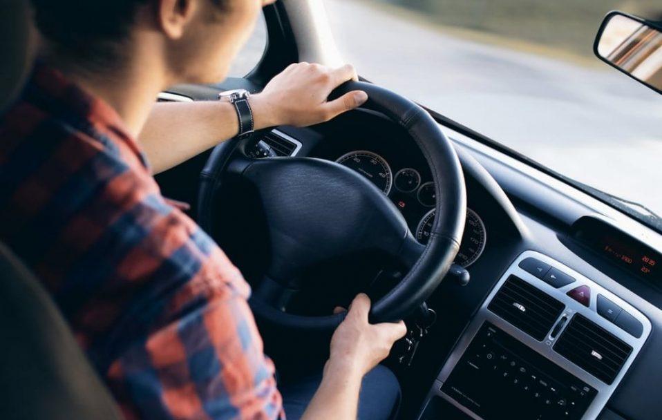 Як і де волинянам обміняти тимчасове посвідчення водія