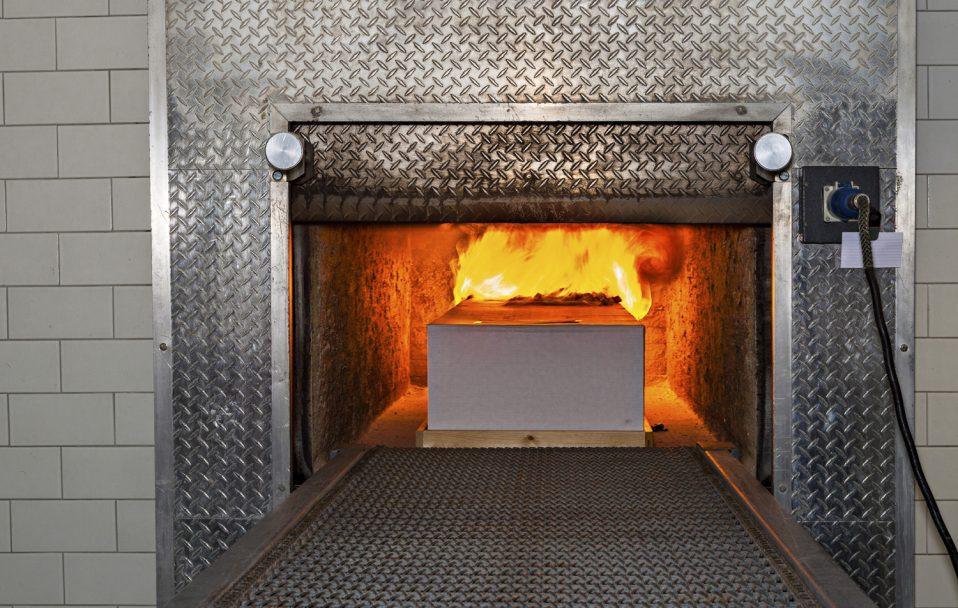 У Луцьку встановлять крематорій
