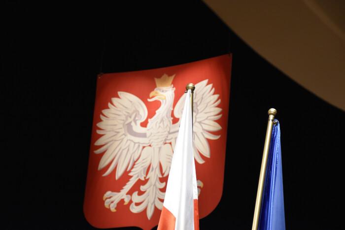 У Луцьку відзначили День Незалежності Польщі. ФОТО