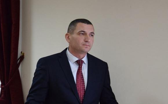 Хто став головою Волинського апеляційного суду